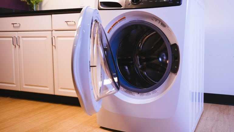 Summertime Washing Machine Concerns