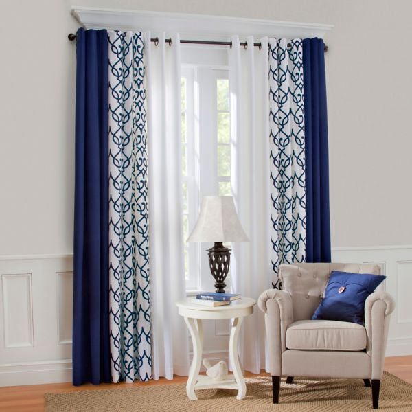 How Your Curtains Can Help Your HVAC System