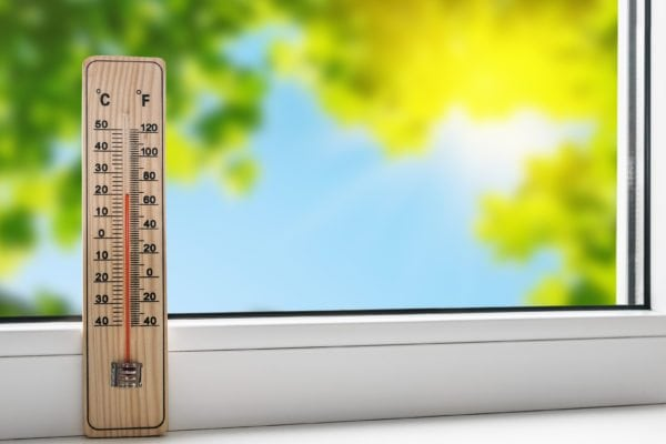 2 Easy Ways To Reduce Your Electric Bill With Central Air