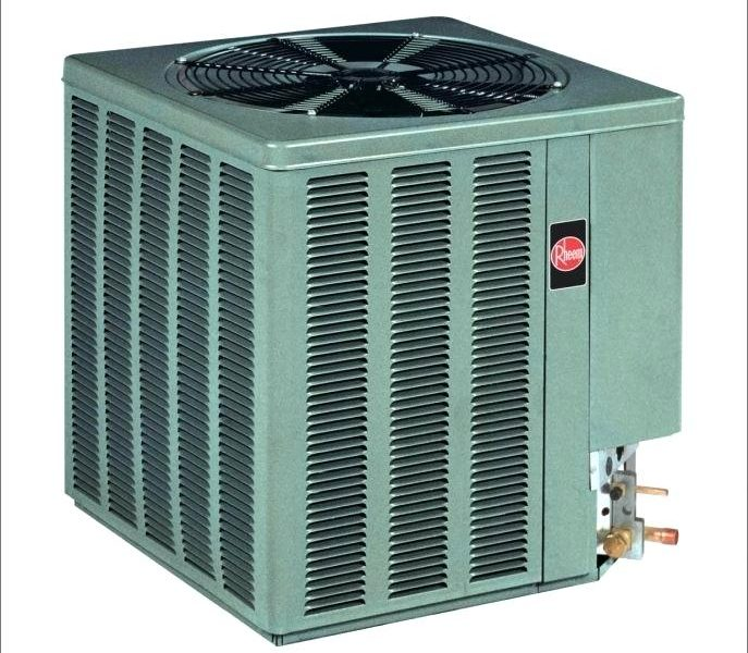 When Should I Start Thinking About Replacing My Central Air?