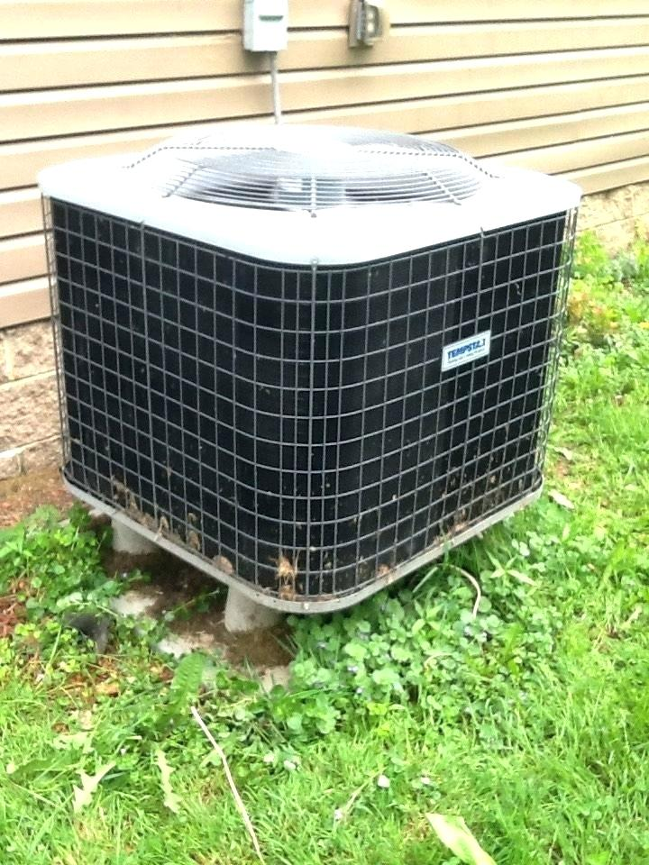 Who Makes Tempstar Heat Pumps Droughtrelief Org