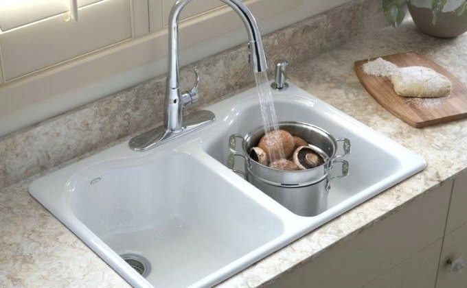 In the Kitchen Kitchen drains often clog due to debris or wastes going down the sink that shouldn't. To prevent clogged drains in this room, never put grease or oils down the sink. This includes cooking oils and fats, such as butter, that can congeal in the pipes, blocking water flow. Improper use of the […]
