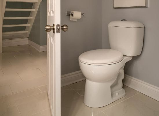How To Repair This Common Toilet Concern