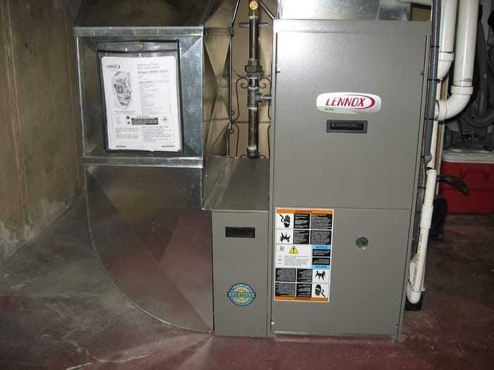 A Short List Of Sounds Your Furnace Should Not Be Making