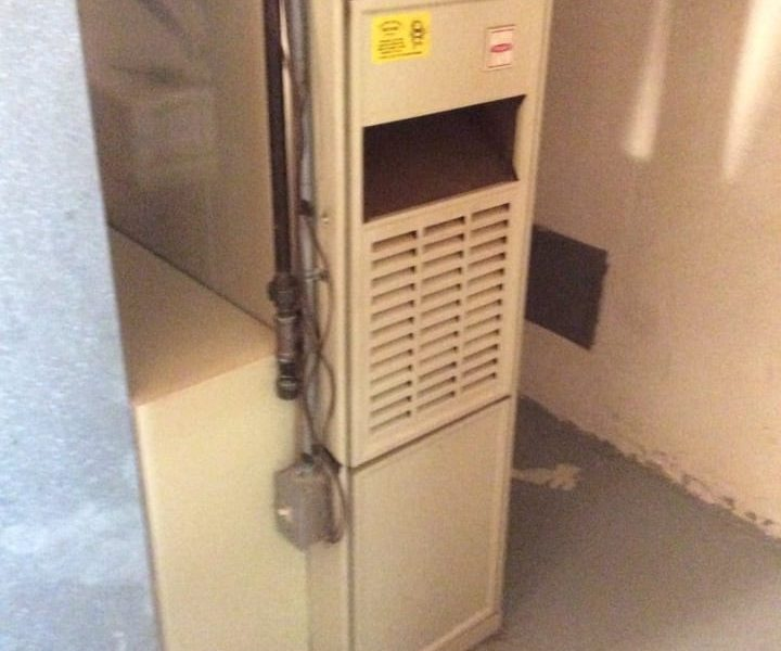 Don't Ignore These Furnace Sounds