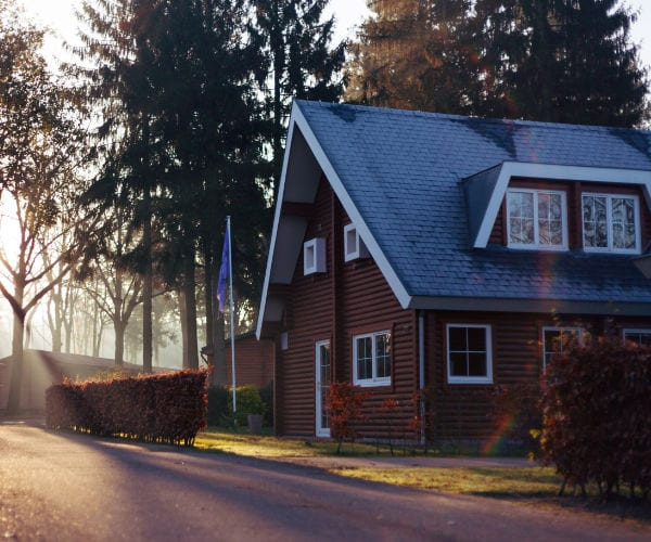 4 Ways Heat Could Be Escaping Your Home
