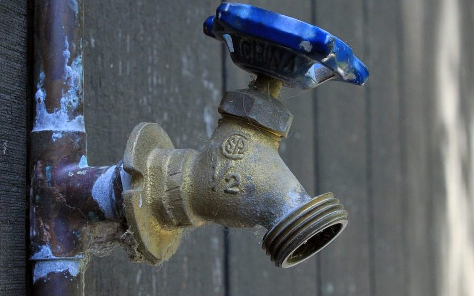 These Are Your Top 5 Fall Plumbing Musts