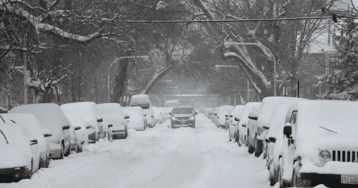 Is Your Furnace Ready For A Snow Storm?
