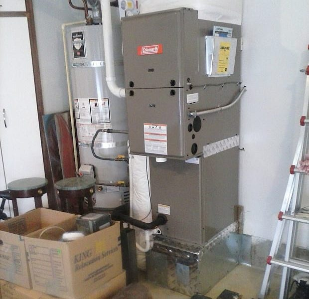 Why It's Essential To Have An Annual Furnace Inspection