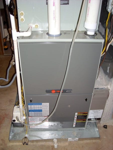 Do You Know How Old Your Furnace Is?