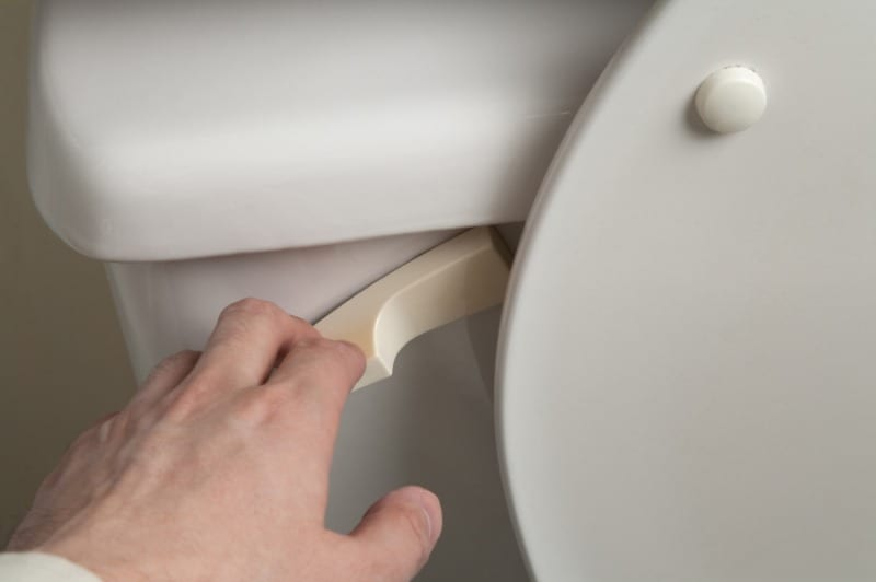 Could This Be The Reason Your Toilet Is Slow Flushing?
