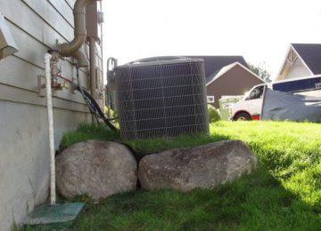 Seasonal Maintenance For Your Outdoor HVAC Unit