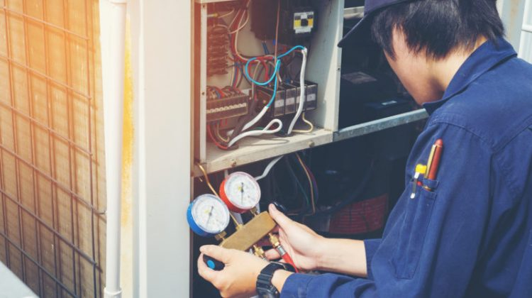 There are many reasons to have maintenance performed on your HVAC system. End-of-summer HVAC maintenance can help extend the life of your cooling system as well as increase its efficiency.