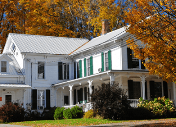 Why The Fall Is The Ideal Time To Install Central Air