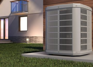 Simple Ways To Increase Your Central Air Efficiency