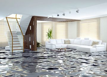 How You Can Protect Your Home From Water Damage