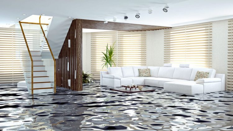 Water damage is the second-most frequently filed homeowner insurance claim.