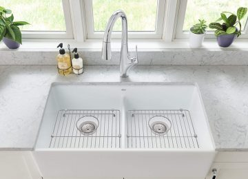 The Most Common Kitchen Plumbing Concerns & How To Handle them